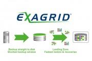 엑사그리드, 데이터 백업 스토리지 솔루션 발표