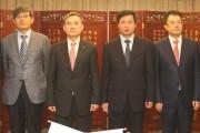 LG유플러스, 차이나텔레콤과 5G 전방위 협력