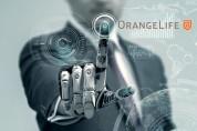 오렌지라이프, AI기술 접목한 인지기반 RPA 도입