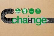 igus, 업계 최초 케이블 체인 재활용 프로그램 실시