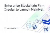 기업용 블록체인 업체 인솔라, 2020년 2월 3일 메인넷 운영 개시