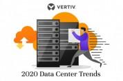 버티브, 2020년 데이터센터 5대 동향 발표