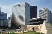굿모닝아이텍, 신한은행 글로벌 대외계 시스템 구축