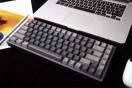 키크론, 애플 키보드 키크론 K2  국내 '예약구매' 시작