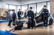 SK텔레콤 e스포츠 전문기업 T1, 'BMW그룹'과 스폰서십 계약 체결