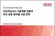 데이코산업연구소, '인공지능 기술개발 현황과 주요 응용 분야별 사업 전략' 보고서 발간